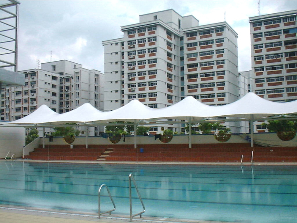 Choa Chu Kung Stadium