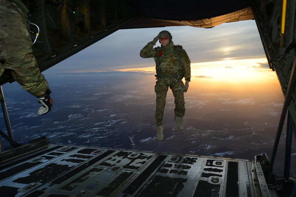 Credit: US Army/flickr