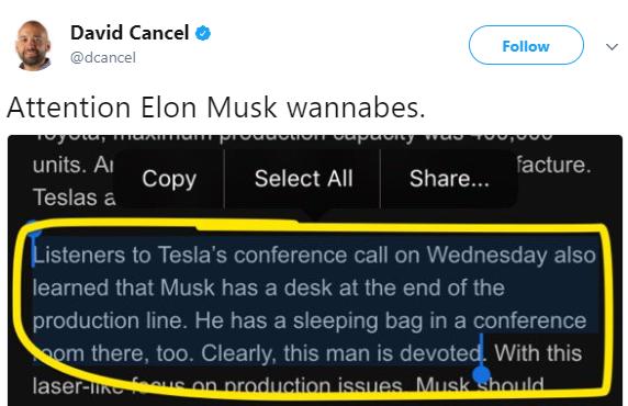 Elon Musk has 5 kids