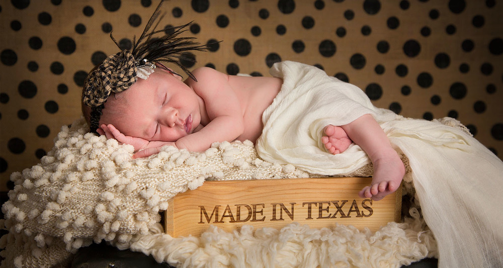 Tomball, TX newborn photographer