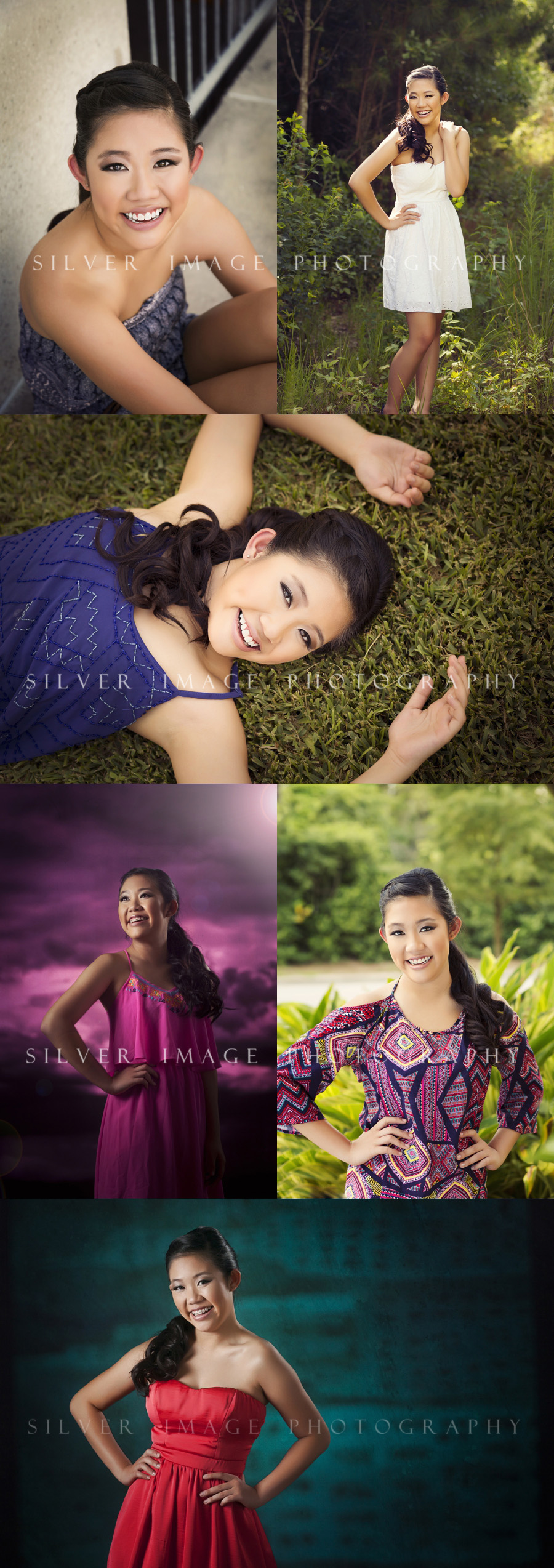 silver image photography michelle the woodlands tx senior