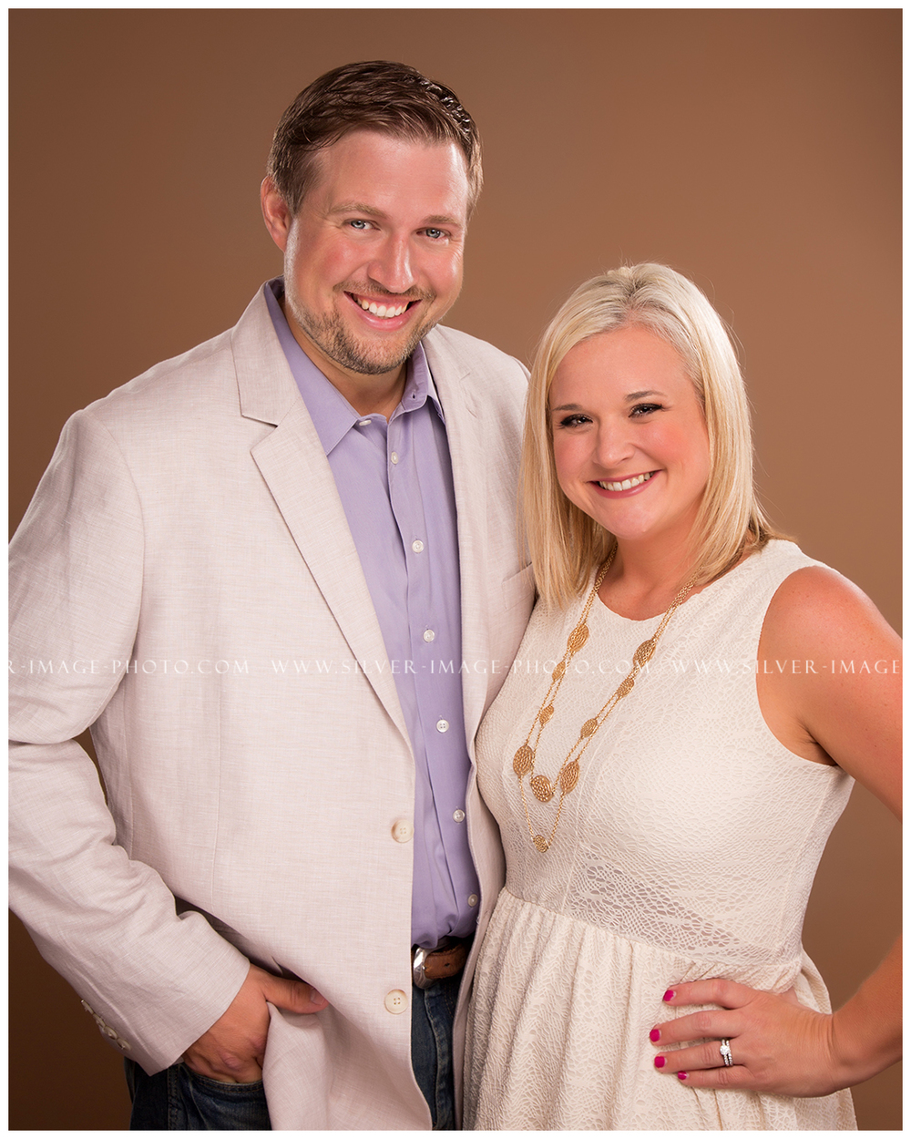 Joe and Koren Greco, Woodhouse Day Spa Owners | Photo: Silver Image Photography