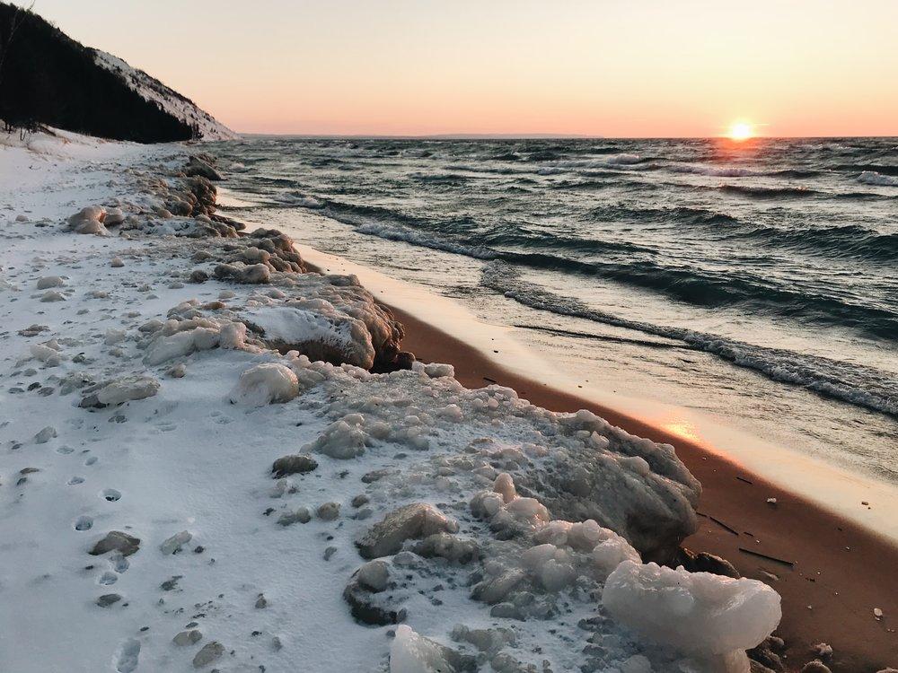 Mae Stier.Lake Michigan-02.JPG