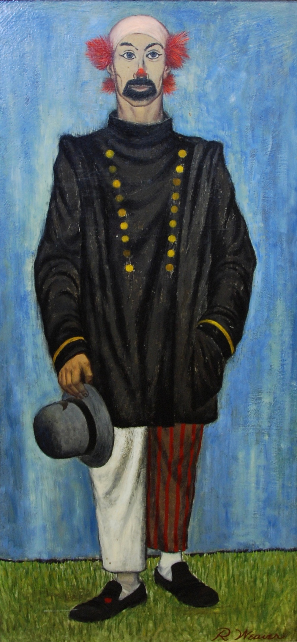 """Johnny Cadarro"" 1949"
