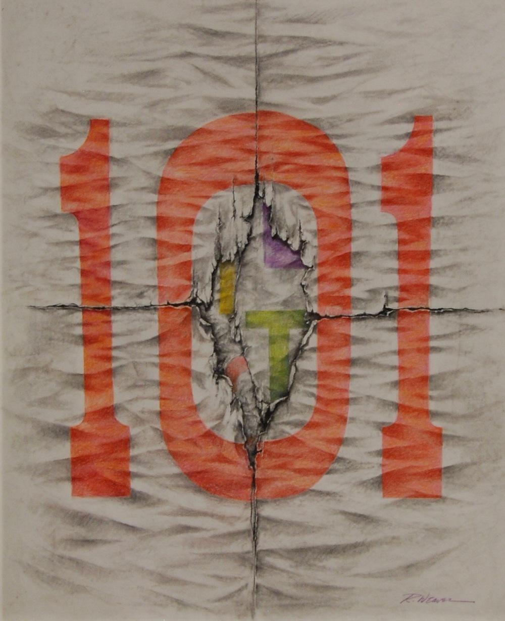 """101"" c. 1980*"