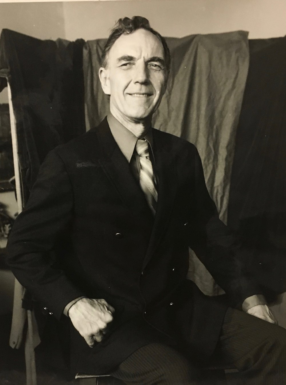 REW about 1990