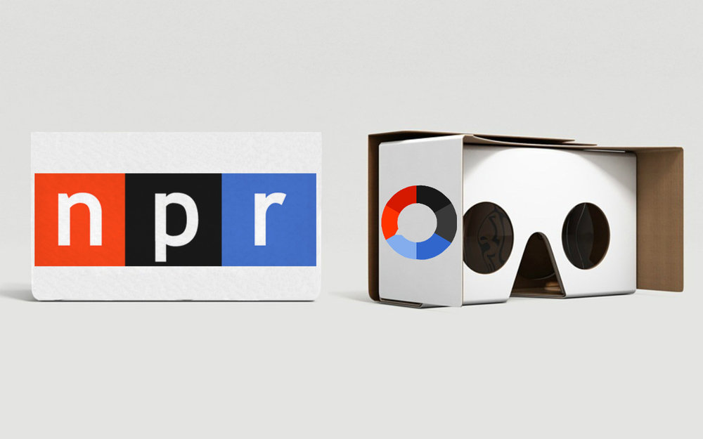 NPR In Our Shoes