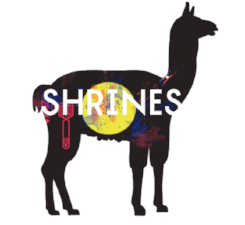 Shrines - Physical Computing