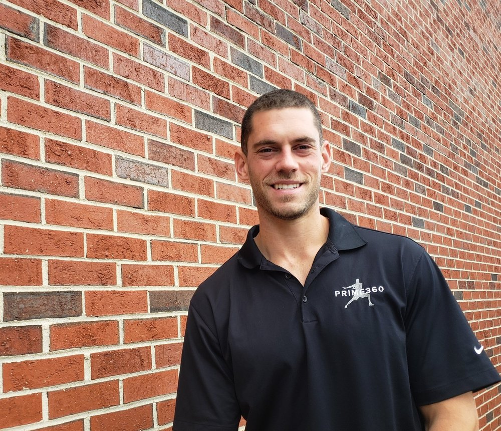 Hi Guys,     My name is Joe Murphy, Strength and Conditioning/Performance Enhancement Coach .   A Poland, Maine local, college athlete, and graduate from St. Joseph's College with a B.S. in exercise science. I specialize in strength and conditioning and sports performance. Sports and fitness have played major roles throughout my life. My passion for wellness began early and was a driving factor in my decision to get involved in the fitness industry. I have participated in several internships that have included strength and conditioning, personal training and coaching.     These experiences, along with countless hours of independent training, have molded and refined my philosophies of functional training into my everyday workout routines and have gotten incredible results. I understand that most people think they know the secrets of fitness: to eat healthier and exercise more, but take a step back and think about the concepts we're talking about and it all makes complete sense. I think beyond anything, though, the motivation and consistency is what really calls for my help and I believe I have gift in helping others overcome barriers they may not think they could overcome on their own. I believe I have a job to do and that's to take the capabilities of  your  body and make the best version of yourself. I strive to maintain a fit and healthy lifestyle for myself and would love nothing more than to use my experience and knowledge to help others achieve the same.  Your Coach/ Teammate/ Friend,   Joe Murphy