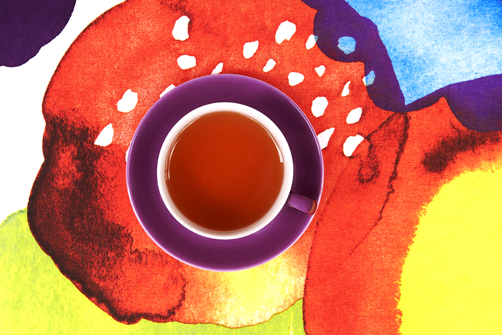 TÈ TEA | STORE
