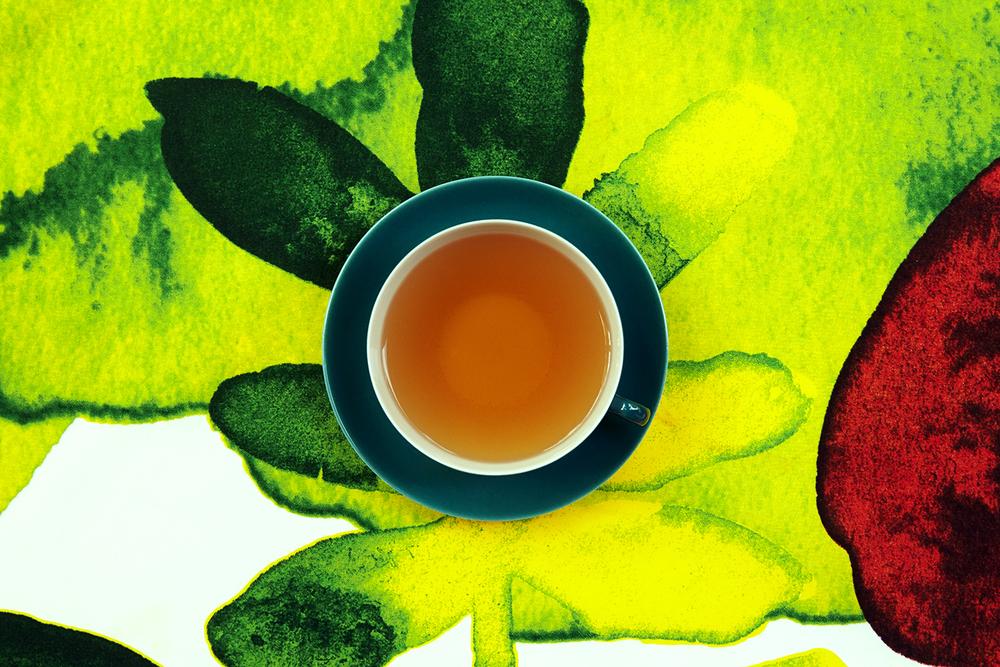 TÈ TEA | COLLECTION