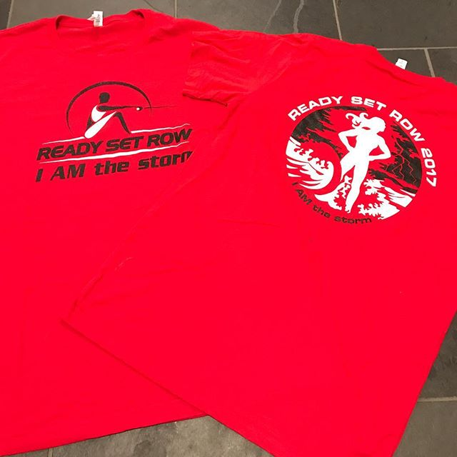 RSR Alums I have a few extra shirts for those inquiring! A few L, M and one S and some L and XL PARENT shirts too! $20
