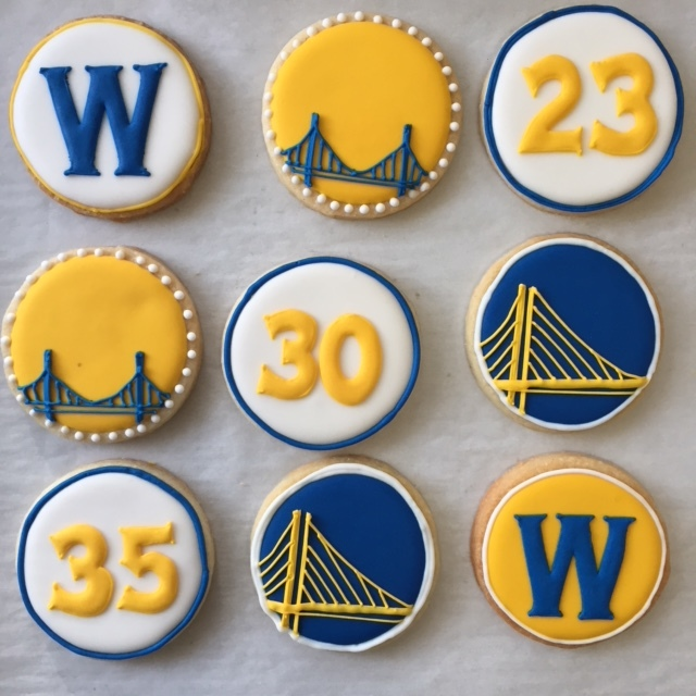 Warriors w jersey numbers_IMG_8874.JPG