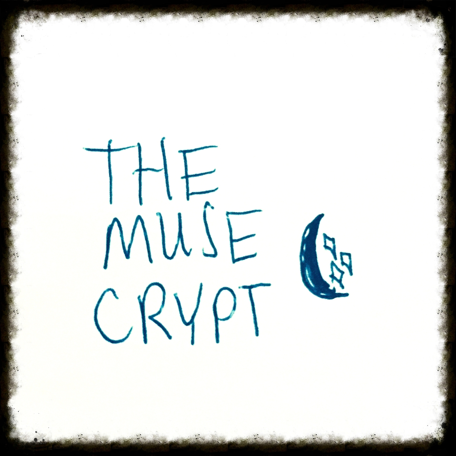 THE MUSE CRYPT