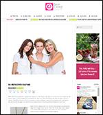 Mom Central Blog