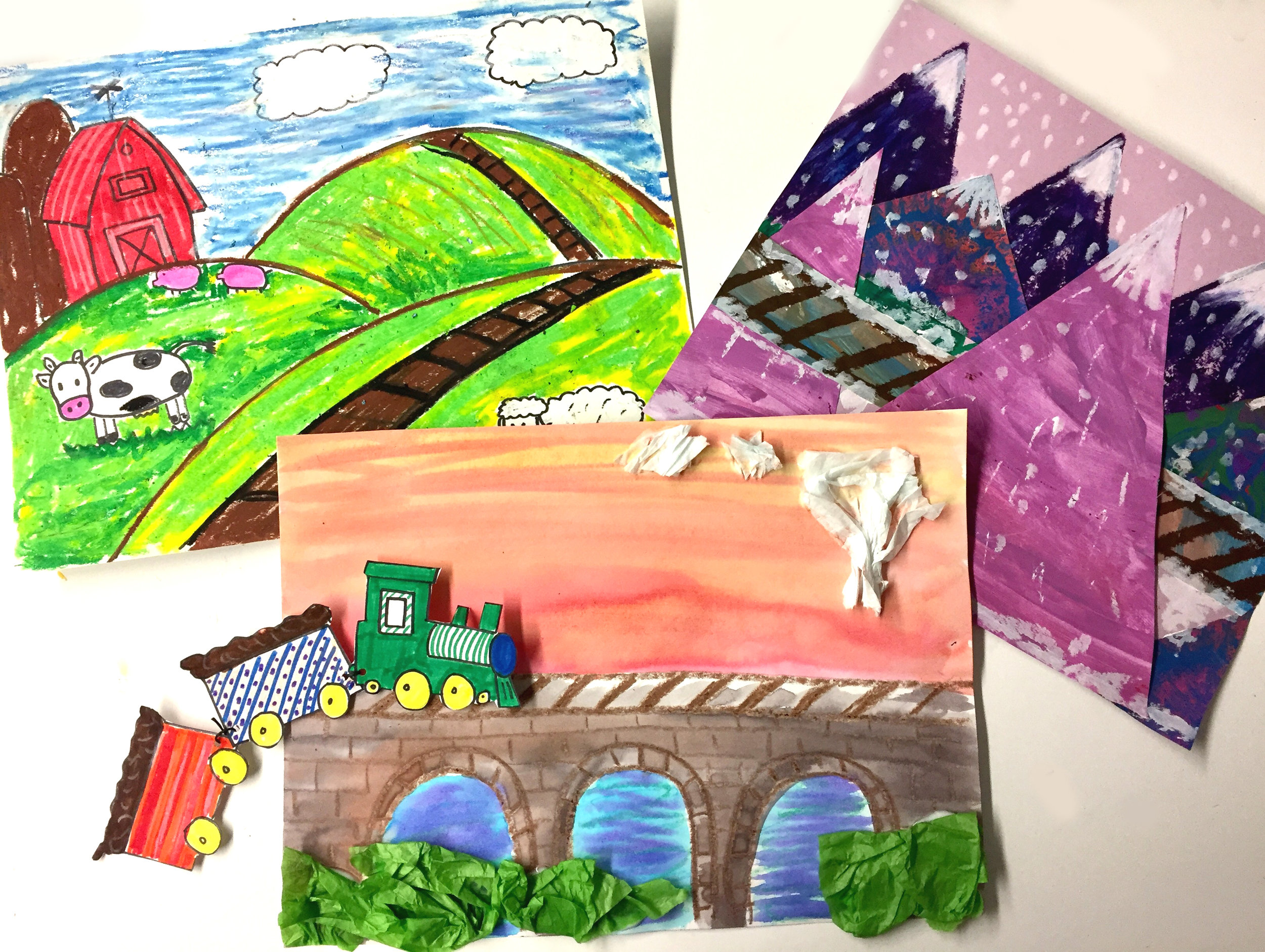 Art Projects For Kids In Memphis