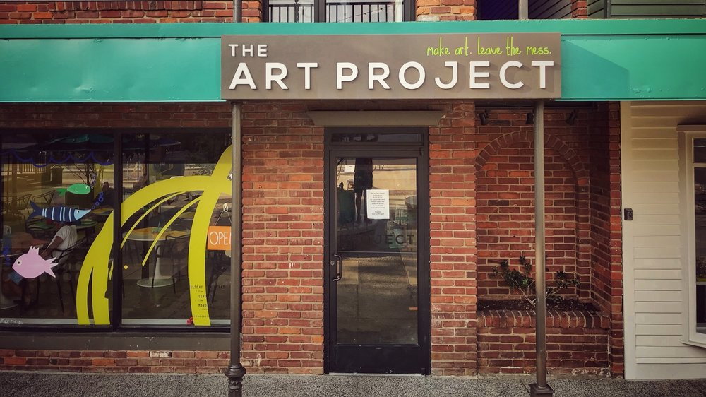 The Art Project ®, 2092 Trimble Place, Memphis, TN, 38104