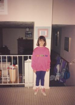 Emily 1989