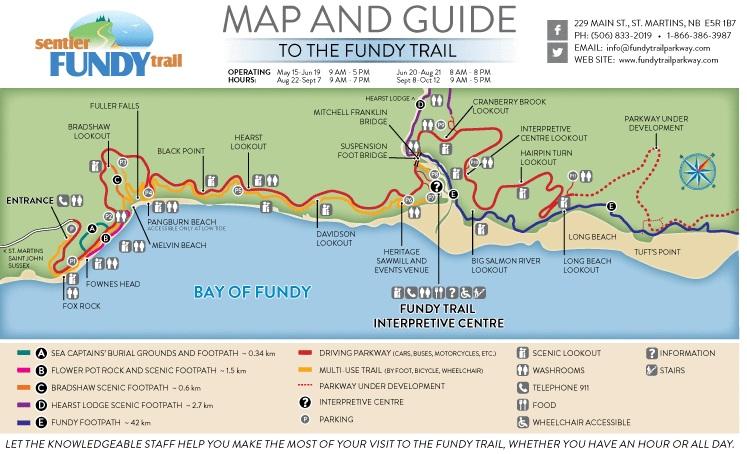 Worksheet. Go Fundy Tours