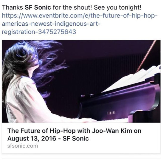 Thank you, SF Sonic!