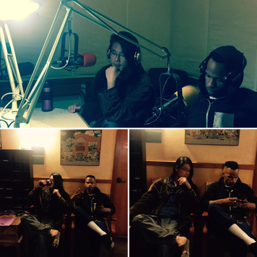 We were on KPFA last night (this morning) chatting about the Future of Hip-Hop Summit V.2 on Oct. 22, @ Art Boutiki!  Click to hear the interview (our portion starts 00:46:40)