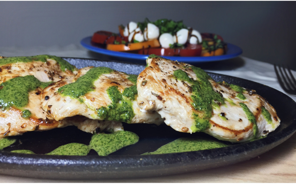 chicken_paillard_three-herb_sauce