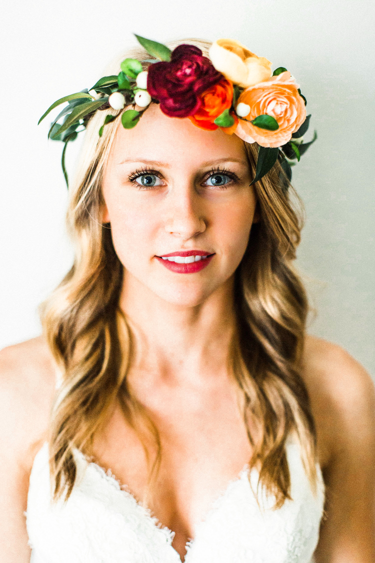 Warm autumn berry crown emily rose flower crowns warm autumn berry crown izmirmasajfo