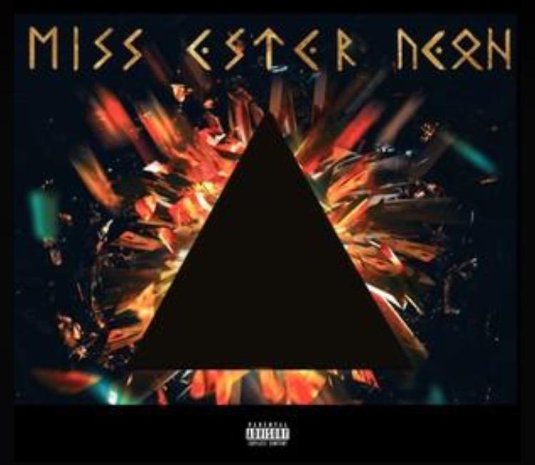 Jealous - Miss Ester Dean