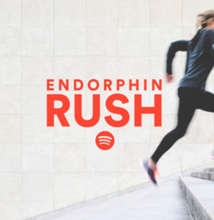 Endorphin Workout Playlist on Spotify