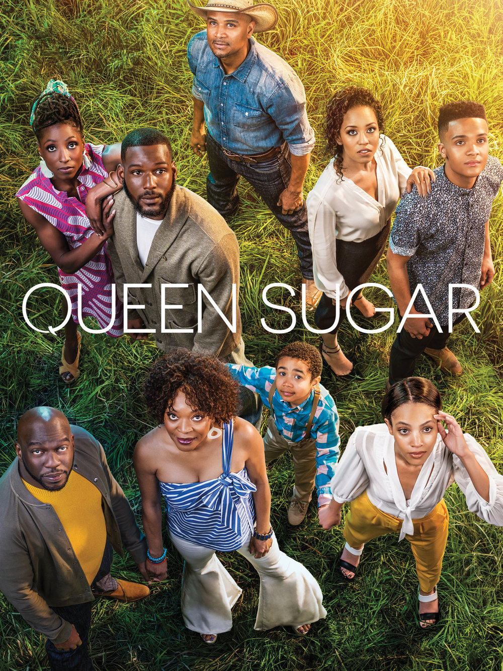Season 3 of Queen Sugar, the family drama from Ana DuVernay, premiered in May 2018