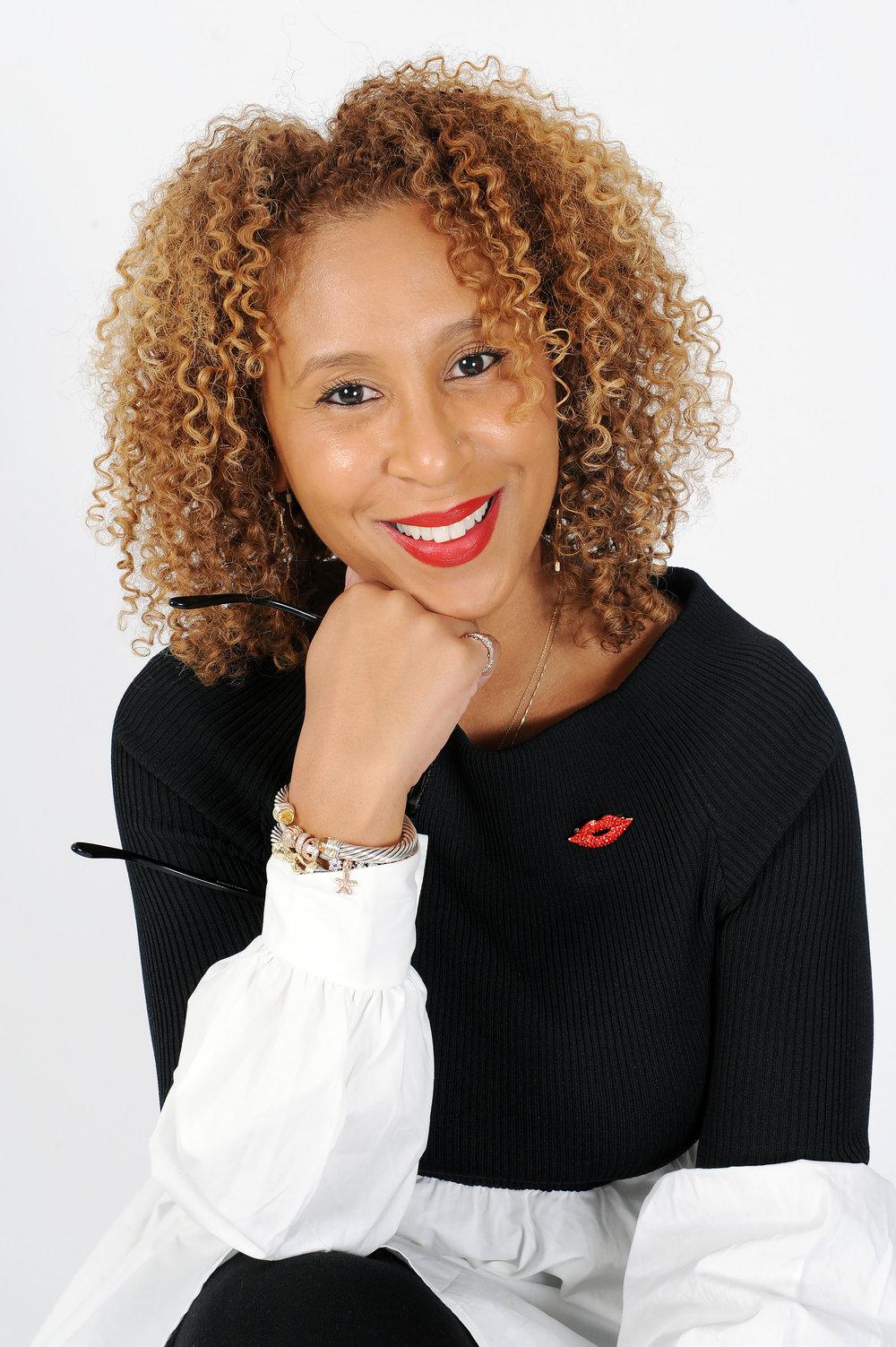 Gwen Butler, LSCW