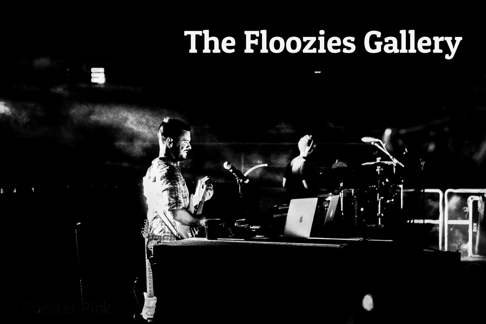 The Floozies Gallery