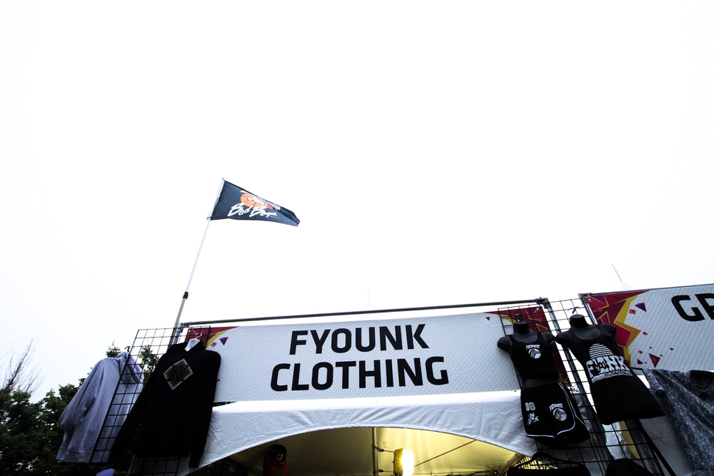 FyouNK Clothing