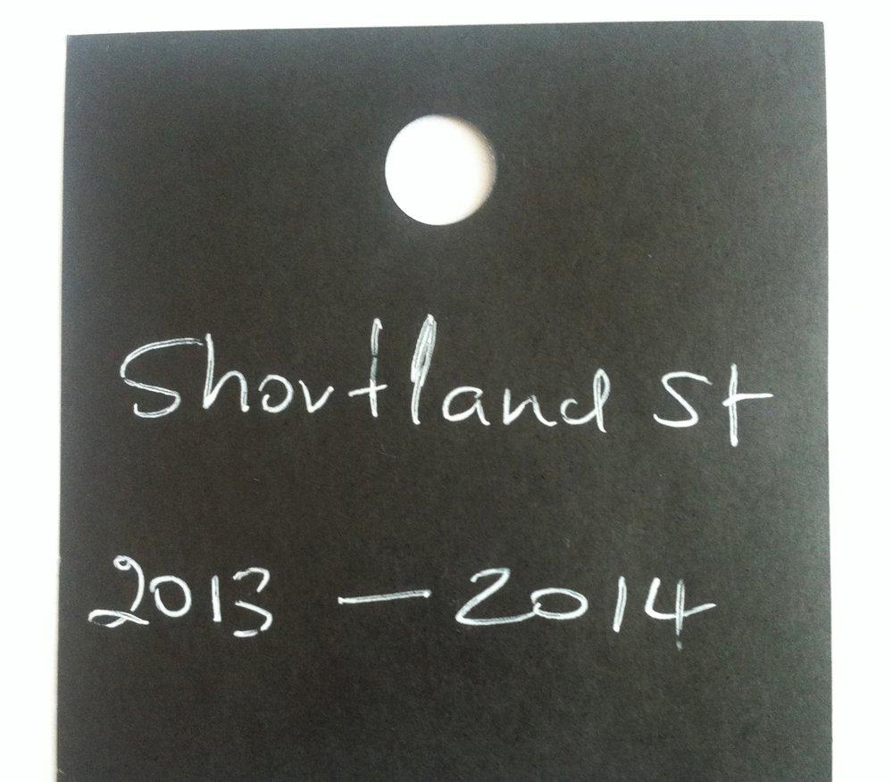SHORTLAND STREET 2013 - 2014
