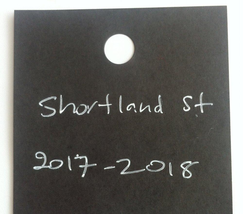 SHORTLAND STREET 2017 - 2018