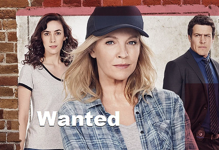 WANTED SERIES 2