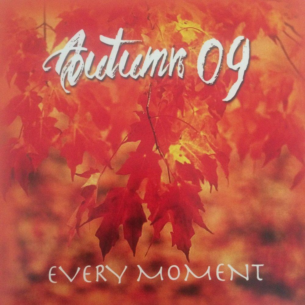 Autumn09_AlbumCover_EveryMoment.JPG