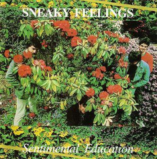 SneakyFeelings_AlbumCover_SentimentalEducation.jpg