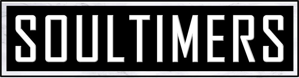 Evan Silva Soul Timers logo Black & White 3.jpg