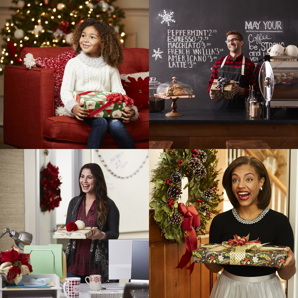 as well as many still lives for homegoods marshalls and tjmaxx social media promotions the entire project was shot over 2 days at the tjx studio - Marshalls Hours Christmas Eve