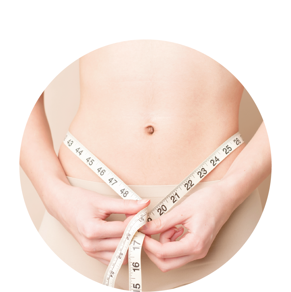 promotes healthy weight loss -