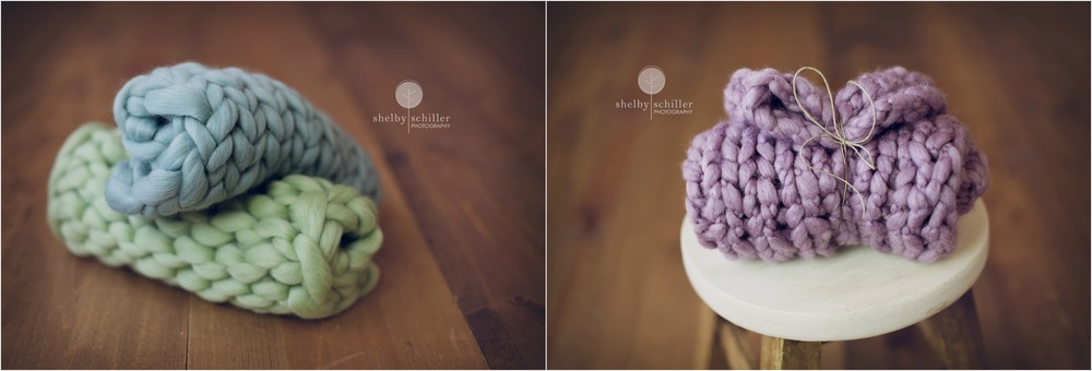 blue-purple-and-green-woven-blankets-for-baby-photo