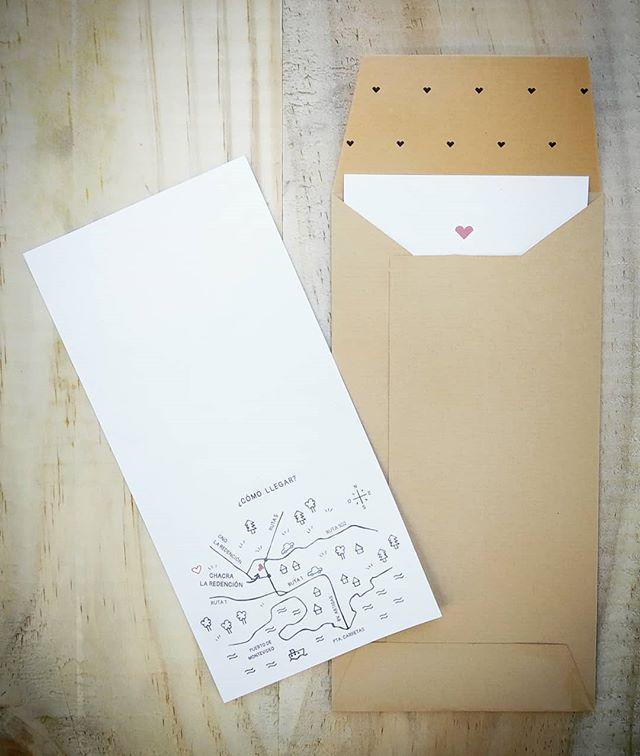 Qué nadie se pierda! 🗺️ Podés agregar a tu tarjeta nuestros mapas ilustrados ✏️ #hechasconamor #hechasparacompartir  #boda #15años #celebracion