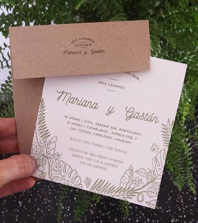 Estás bellezas salieron para Mariana y Gastón 🌿🍃 #boda #celebracion  #hechasconamor  #hechasparacompartir