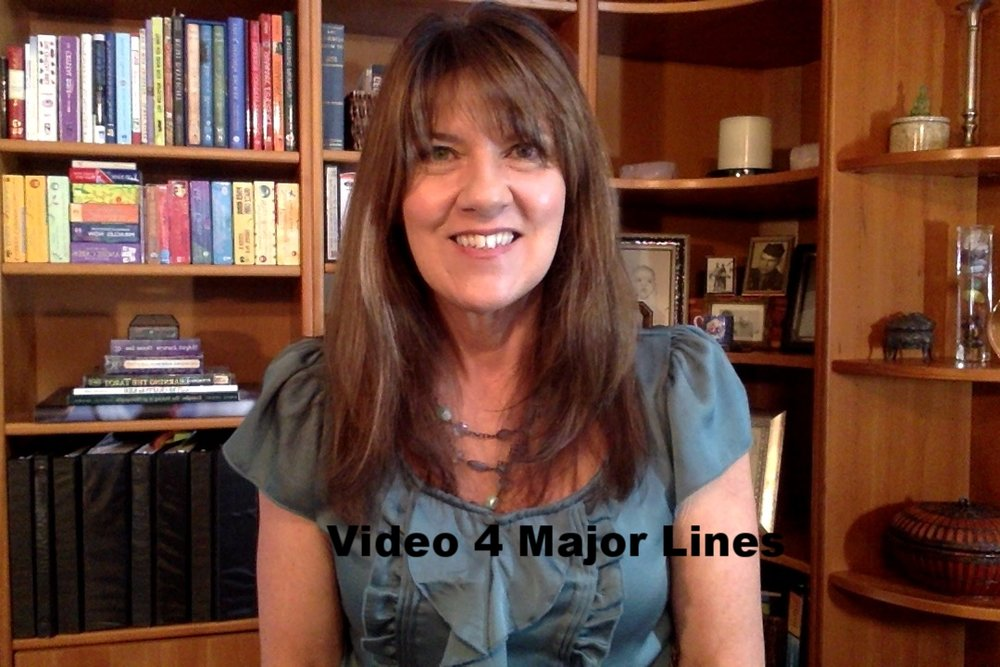 Video 4 Major Lines Rivers of Consciousness