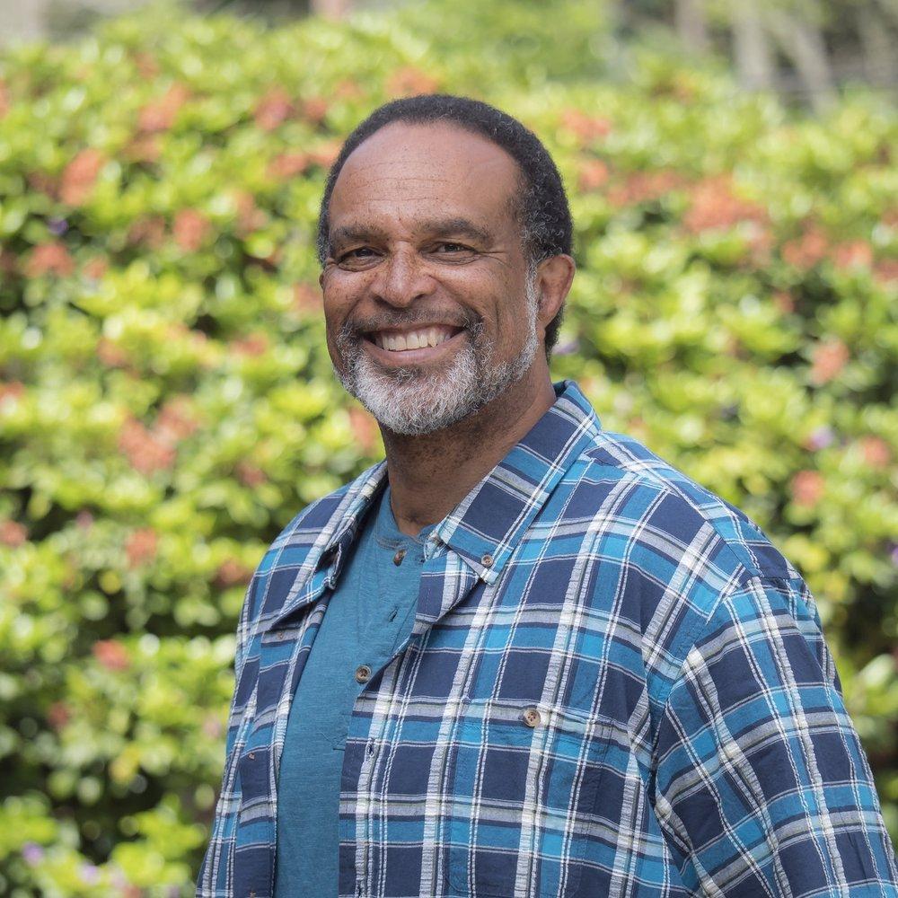 CALVIN HARRIS Deacon