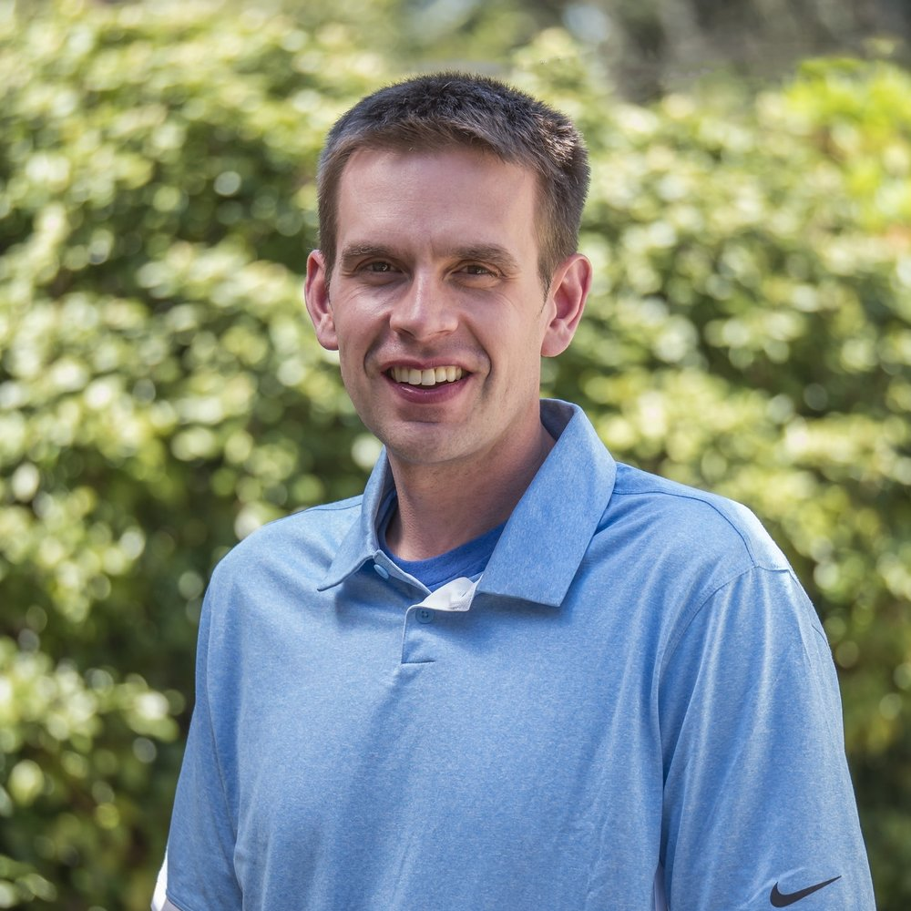 BEN GILLIHAN  Elder | Vice Chairman