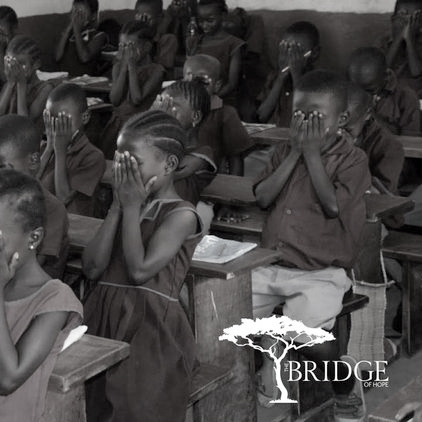 BRIDGE OF HOPE  Sierra Leone