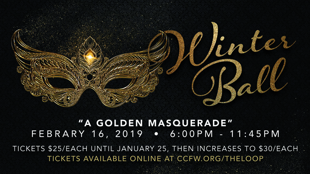 237563265cd6 Winter Masquerade Ball (HS) — Christ's Church FW
