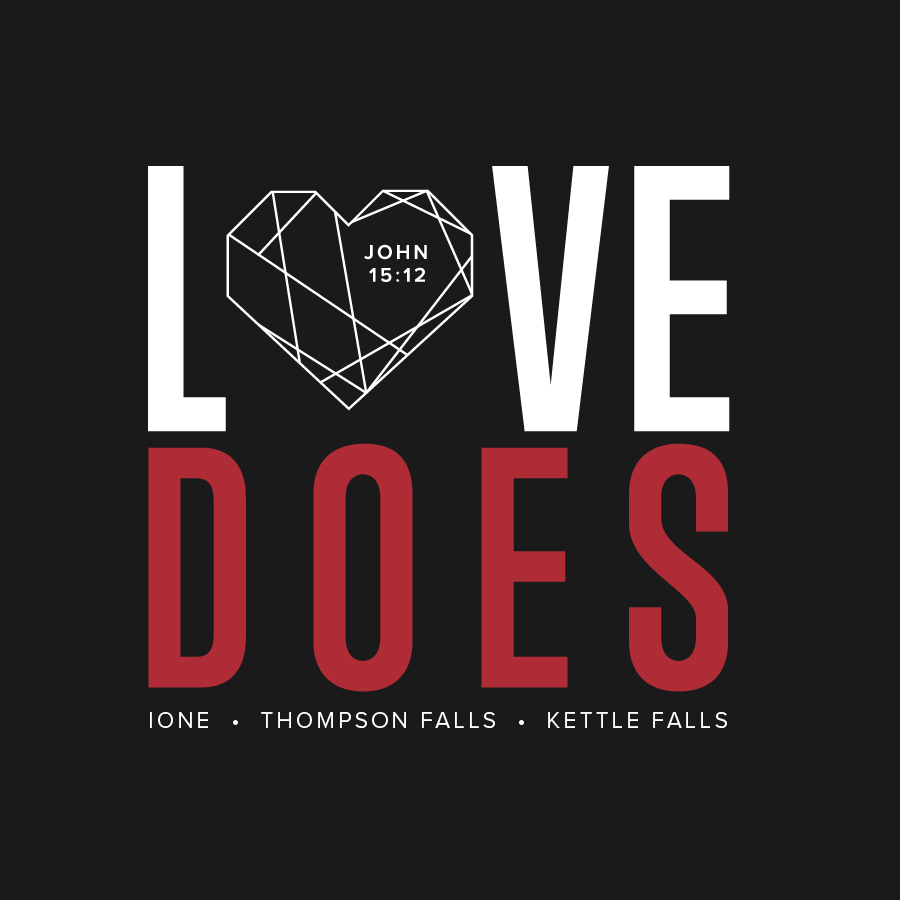 """""""Love Does"""" 